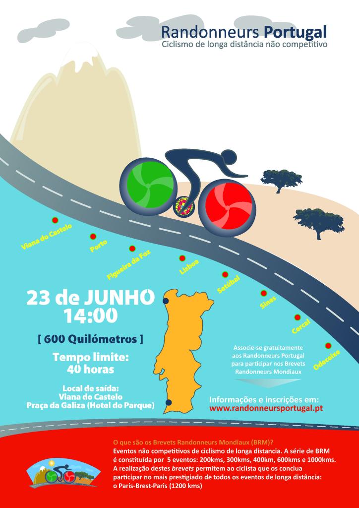 Cartaz Portugal na Vertical 600 (2012)